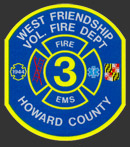 West Friendship Volunteer Fire Department